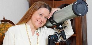 Тамара Глоба все об известном астрологе